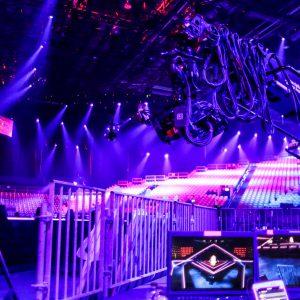 18. svibnja 2019. – Finale Eurosonga 2019.