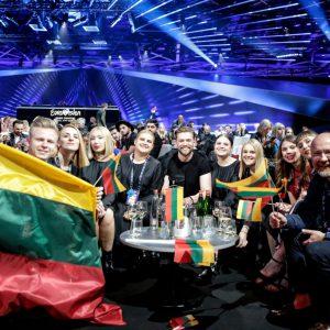 Večeras saznajemo petu pjesmu Eurosonga 2021.