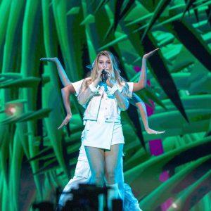 Saznajemo četvero putnika za Eurosong 2020.