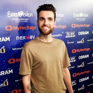 Duncan Laurence na Dječjem Eurosongu?