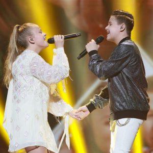 Dječji Eurosong 2019.: Upoznajte nizozemske finaliste, Srbija otvorila natječaj
