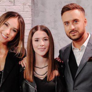 Poznati voditelji Dječjeg Eurosonga 2019!