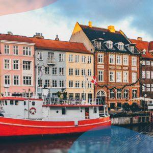 Otkriveni sudionici Dansk Melodi Grand Prixa 2021