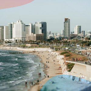 Izraelci nagodinu biraju preko X Factora