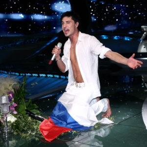 "Dima Bilan: ""Želim ponovno predstavljati Rusiju"""