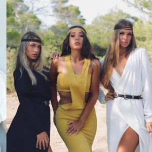 Nove pjesme domaćih Eurosong izvođača (rujan)