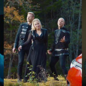 Nove pjesme stranih Eurosong izvođača (listopad)