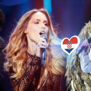 [ANKETA]: Tko treba predstavljati Hrvatsku na Eurosongu 2020.?