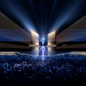 EBU razmatra dvije opcije za organizaciju Eurosonga 2021.?