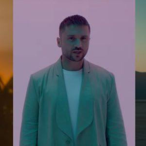 Nove pjesme stranih Eurosong izvođača (studeni)