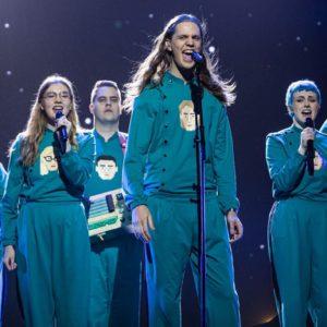 "Daði Freyr potvrdio: ""Eurosong 2021.!"""
