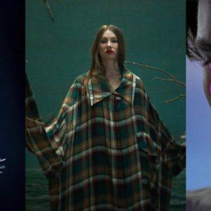 Nove pjesme stranih Eurosong izvođača (veljača)