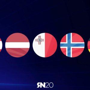 #rnesc2020: Zar nismo ovaj tip pjesme čuli već zilijun puta na Eurosongu?