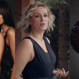 Nove pjesme domaćih Eurosong izvođača (ožujak)