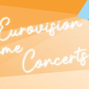 Damir Kedžo gost u današnjoj epizodi Eurovision Home Concerts