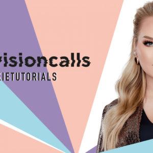 """""""Eurovisioncalls"""" sa NikkieTutorials"""