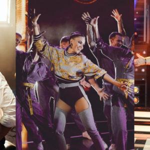 Nove pjesme domaćih Eurosong izvođača (srpanj)