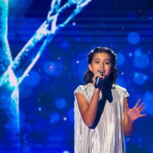 Sofia Feskova predstavlja Rusiju