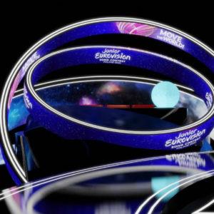 Otkriven izgled pozornice Dječjeg Eurosonga