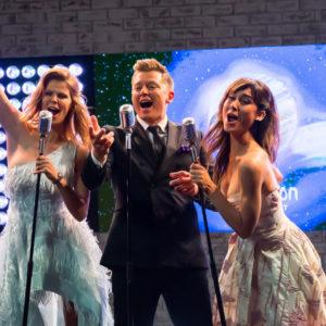 Otkrivena imena voditelja Dječjeg Eurosonga 2020.!