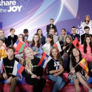 Prisjetite se prošlogodišnjeg Dječjeg Eurosonga s ovogodišnjim natjecateljima