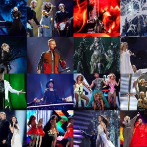 """Slijedi posebno izdanje emisije """"Eurovision Again"""""""