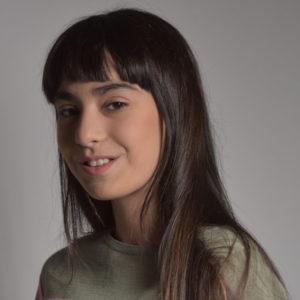 Sandra Gadelia za Gruziju