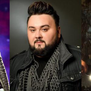 Nove pjesme domaćih Eurosong izvođača (listopad)