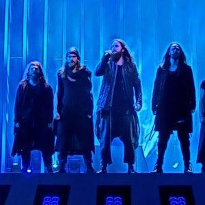 Rassmusen ne isključuje povratak na Eurosong