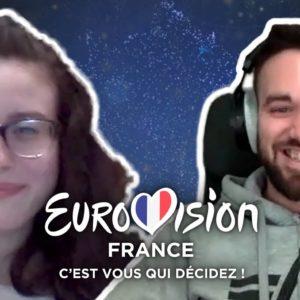 "U iščekivanju francuskog izbora: prvi ""reaction video"" eurosong.hr-a!"