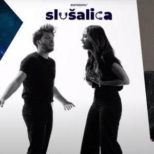 Eurosong Slušalica: Glasaj za strani hit siječnja (2021.)