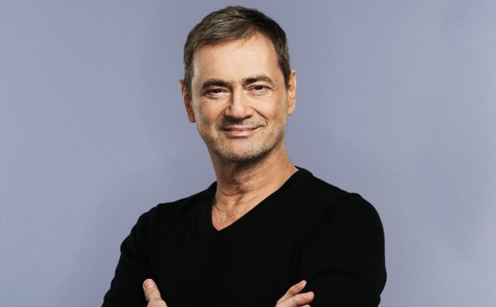 Christer Björkman Švedska Eurosong