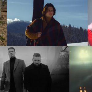 Sudionici Dore 2021. predstavili spotove za svoje pjesme