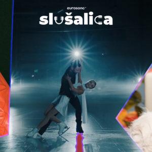 Eurosong Slušalica: Glasaj za strani hit veljače (2021.)