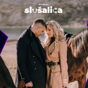 Eurosong Slušalica: Ovo su vaši domaći i strani hitovi veljače (2021.)