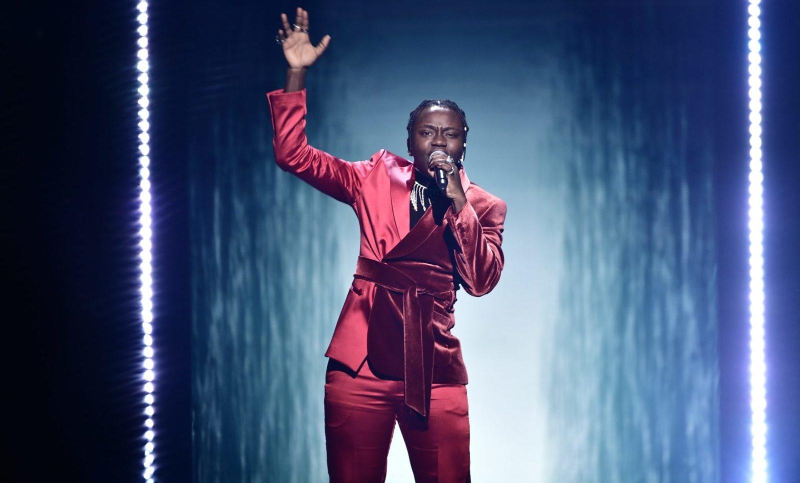 Tusse švedski predstavnik na Eurosongu 2021 i nastup na Melodifestivalenu 2021