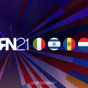 #rnesc2021: Italija podijelila komentatore i svi se (još) sjećaju Maruv