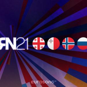 #rnesc2021: Ili kako su komentatori jedva dočekali kraj jedne pjesme