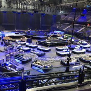Odgođena odluka o publici na Eurosongu 2021.