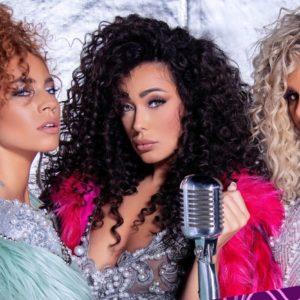 Vaša najdraža pjesma Eurosonga 2021. je…