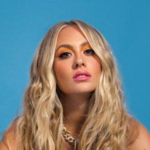 Albina Grčić - predstavnica Hrvatske na Eurosongu